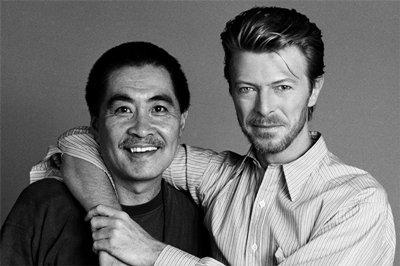 Bowie/Sukita TIME