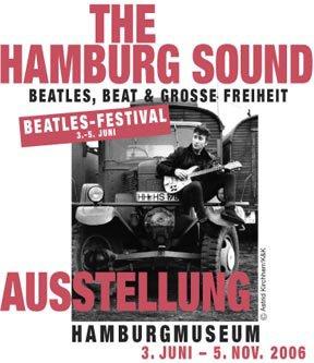 Beatles Festival In Hamburg