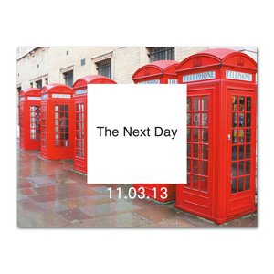 Today Is The Next Day