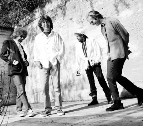 Traveling Wilburys Book Announcement