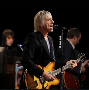 The Ever-Changing Moods of Paul Weller