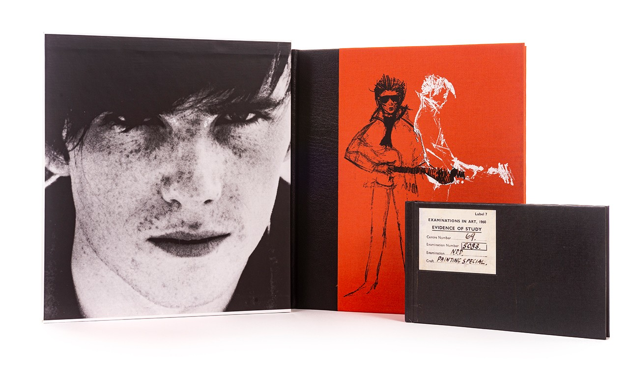 The Deluxe Edition image 1