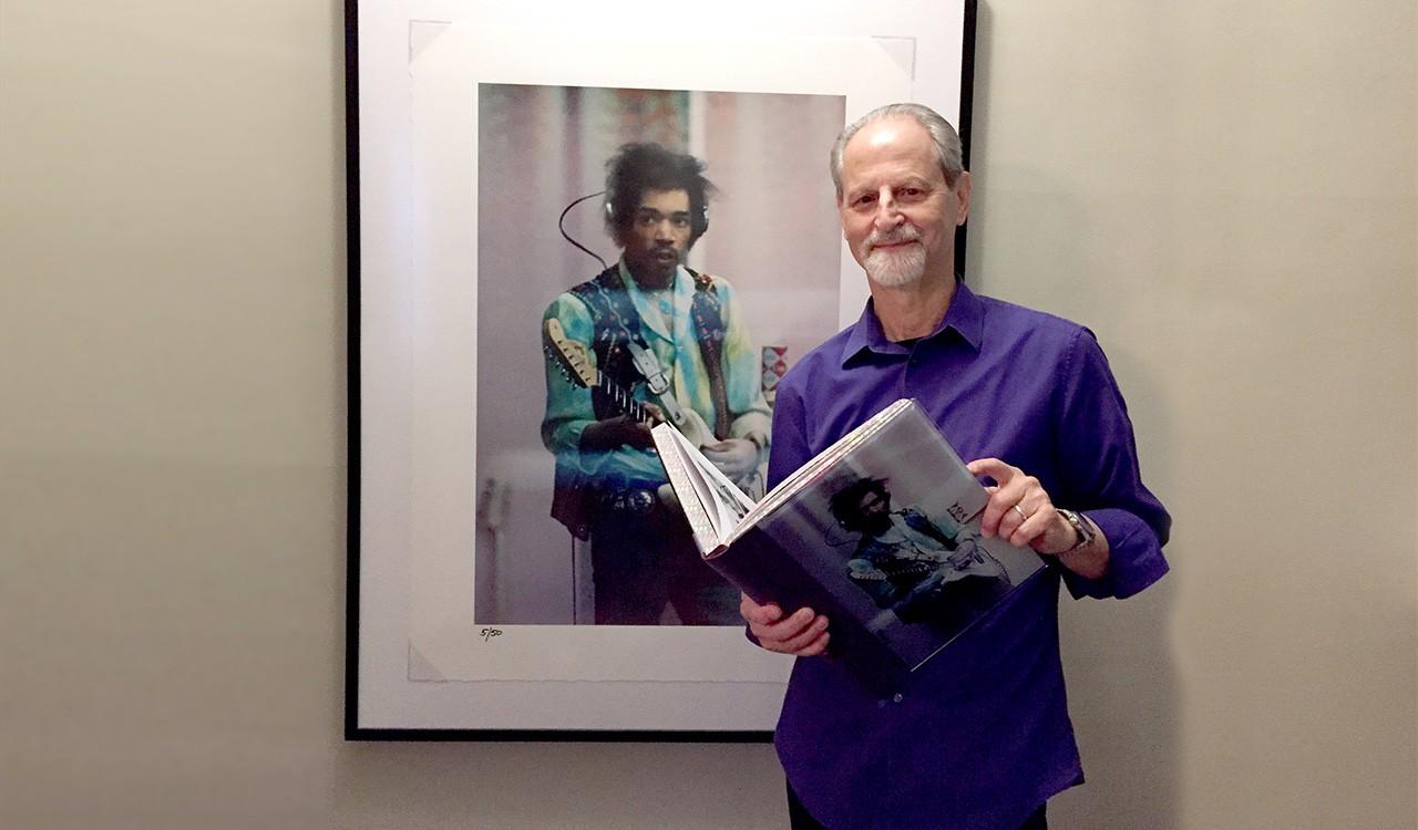 Eddie Kramer image 1