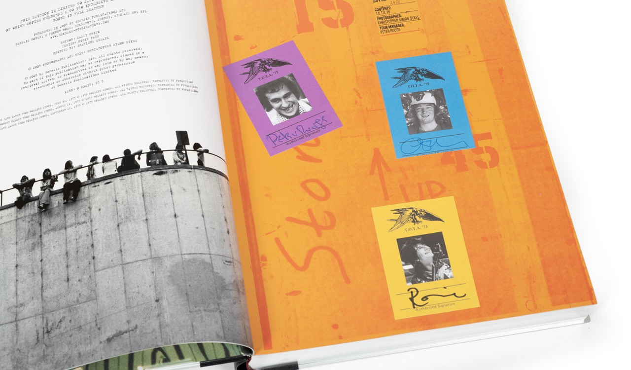 The Anniversary Copies image 5