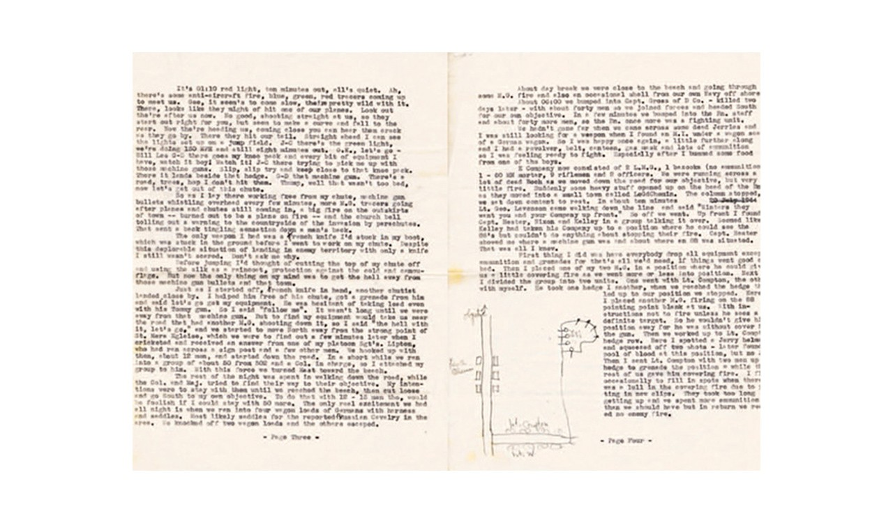 The Manuscript image 6