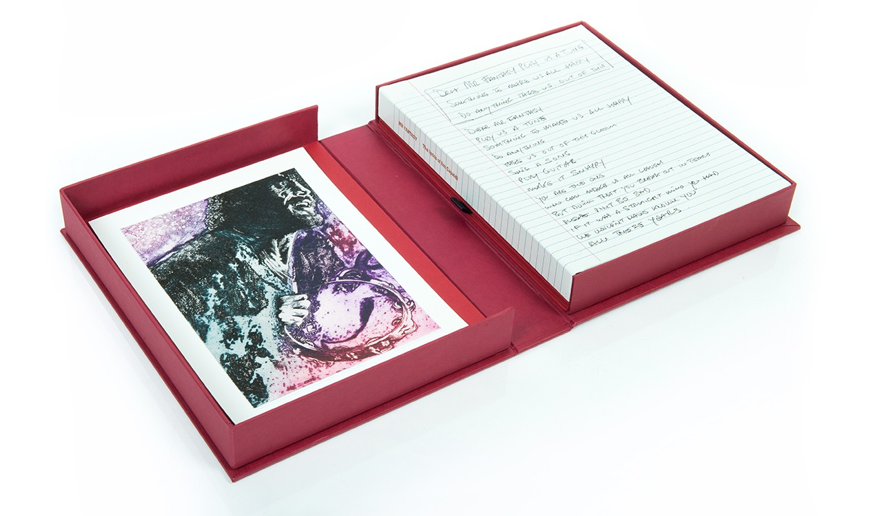 The Limited Edition image 4