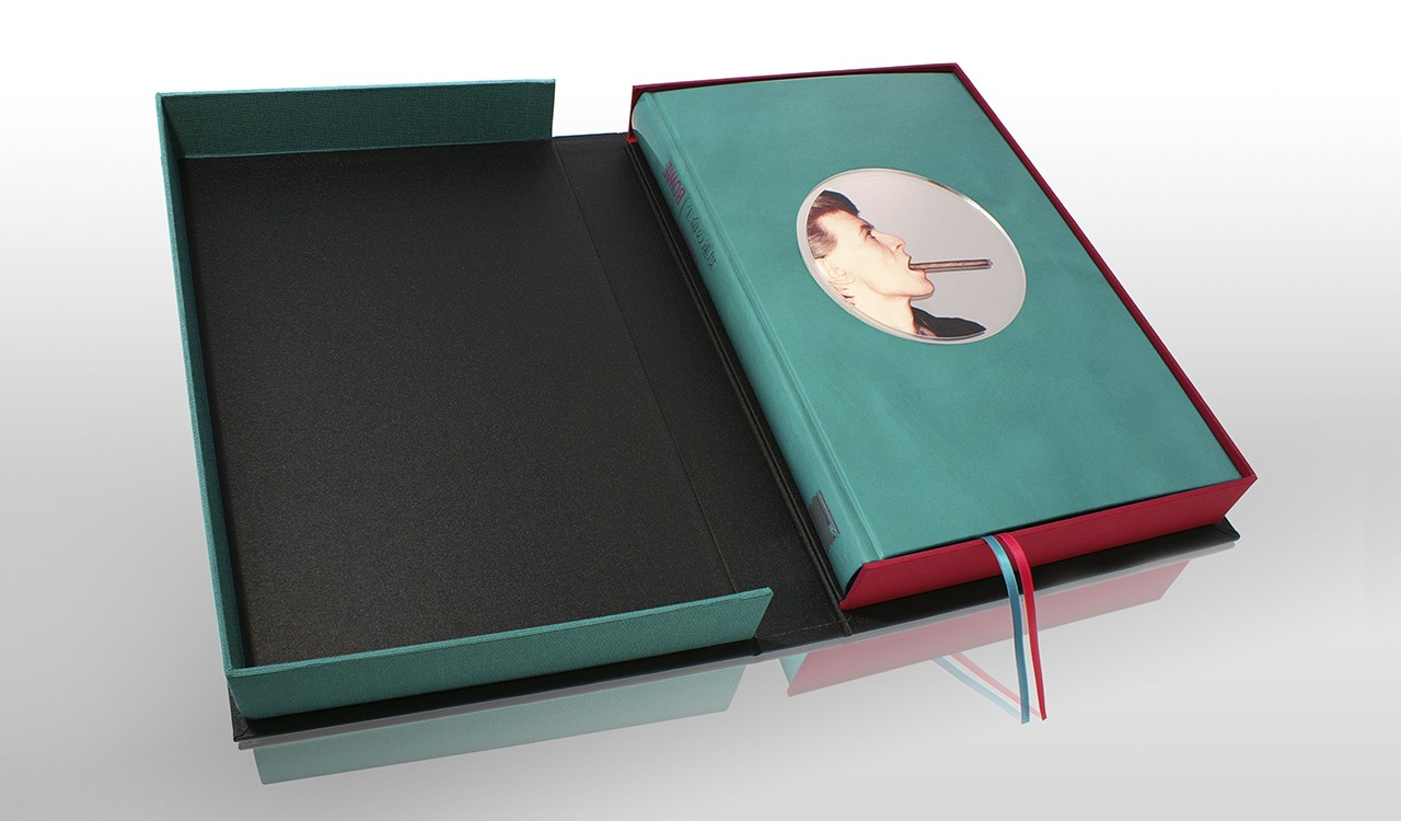 The Deluxe Edition image 2