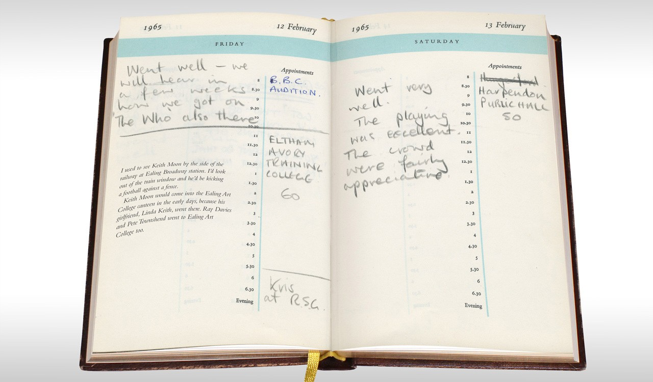 The Diary image 4