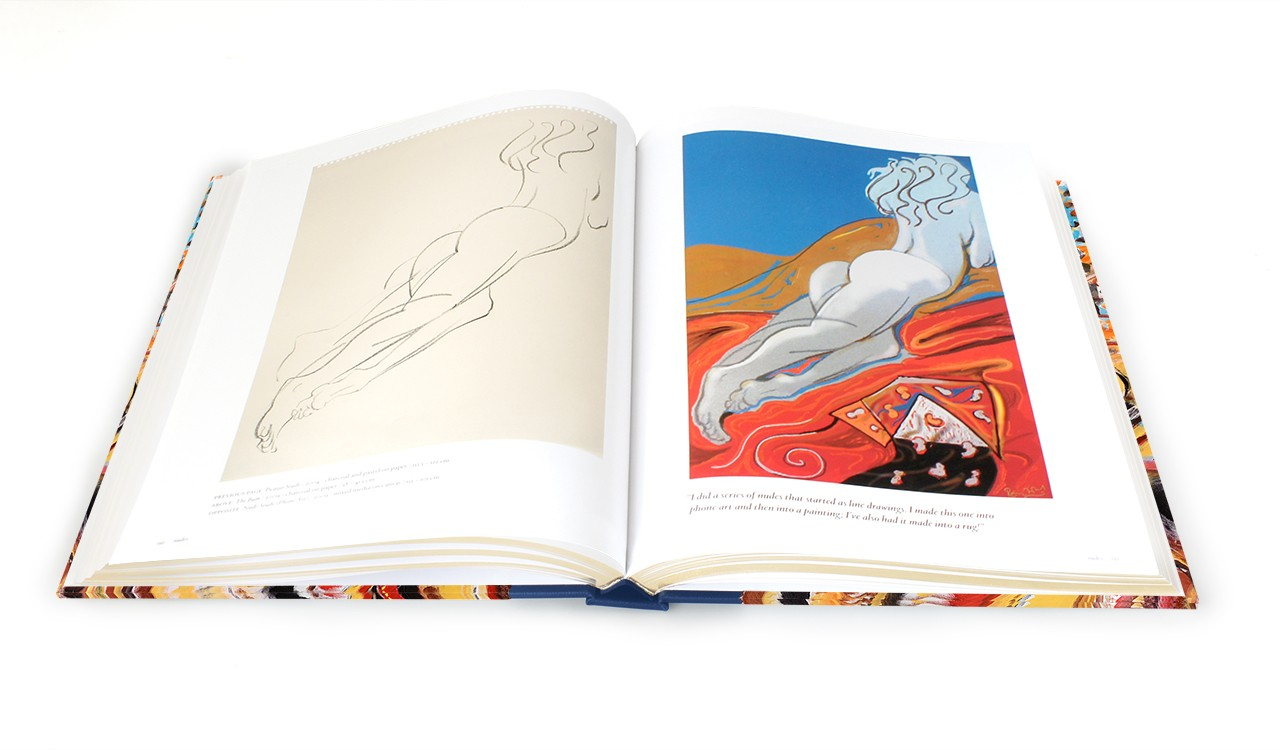 The Manuscript image 4