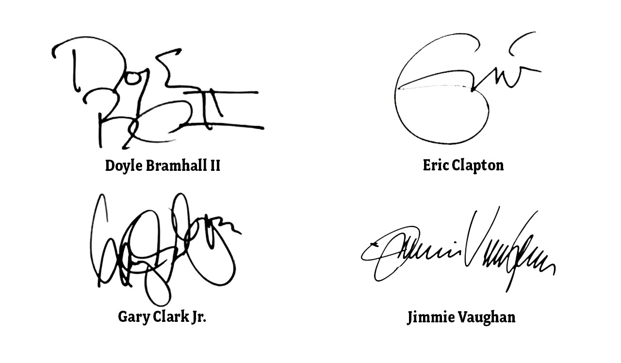 The Signatures image 3