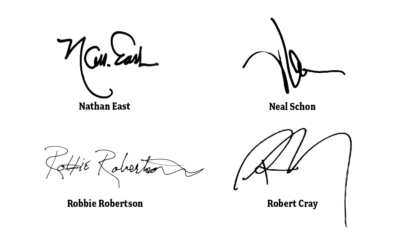 The Signatures image 5
