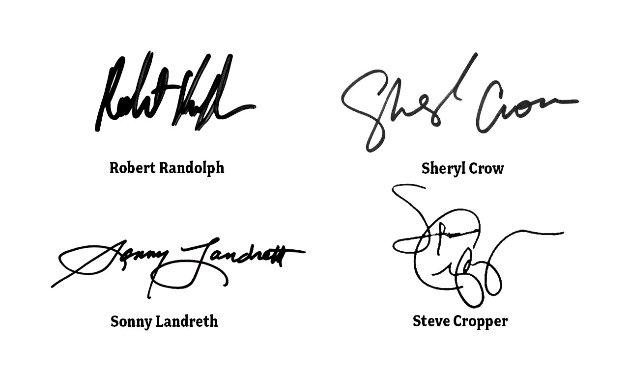 The Signatures image 6