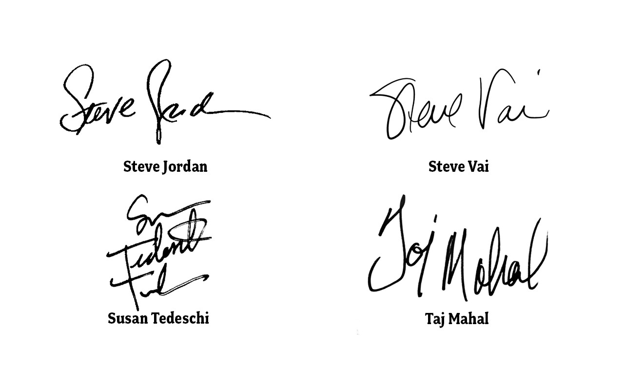 The Signatures image 7