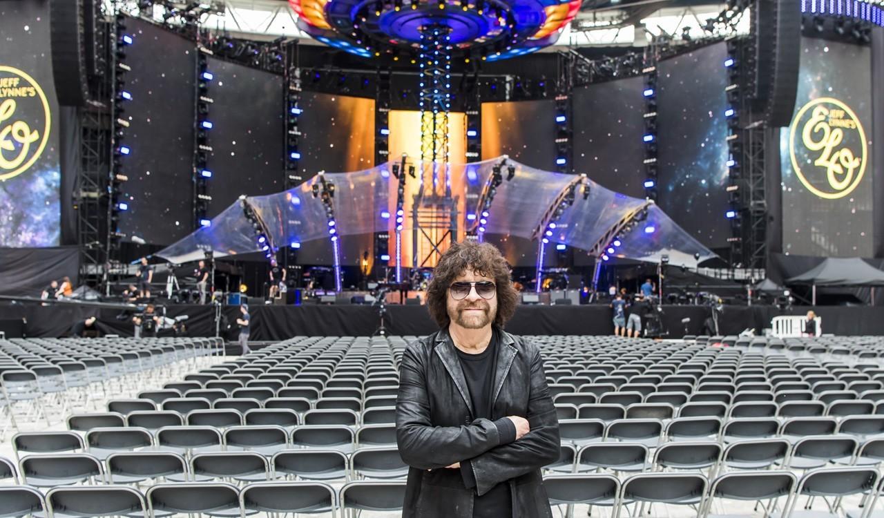 Jeff Lynne's ELO image 1