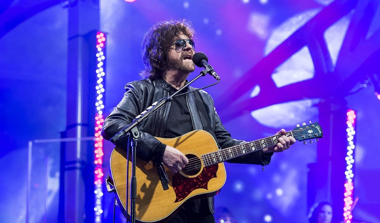 Jeff Lynne's ELO image 2