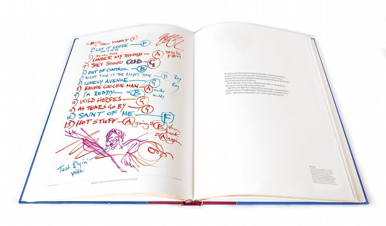 The Manuscript image 1