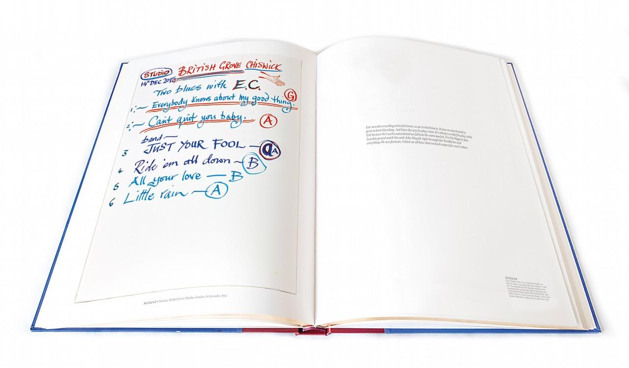 The Manuscript image 7