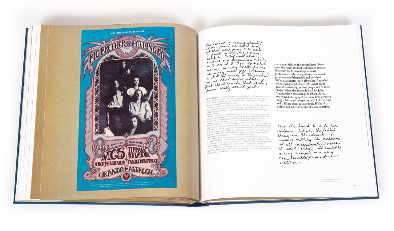 The Manuscript image 11