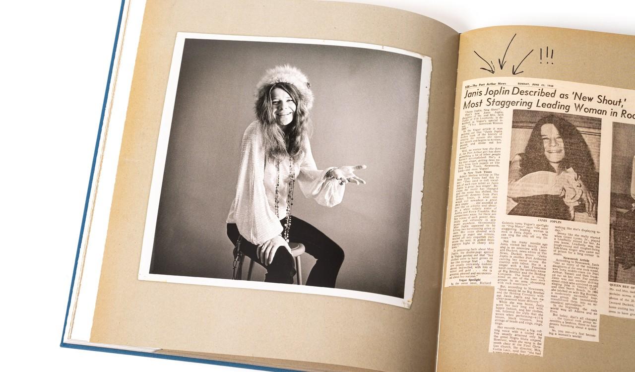 The Scrapbook image 7