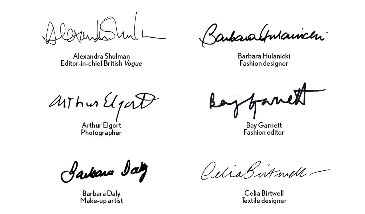 The Signatures image 1