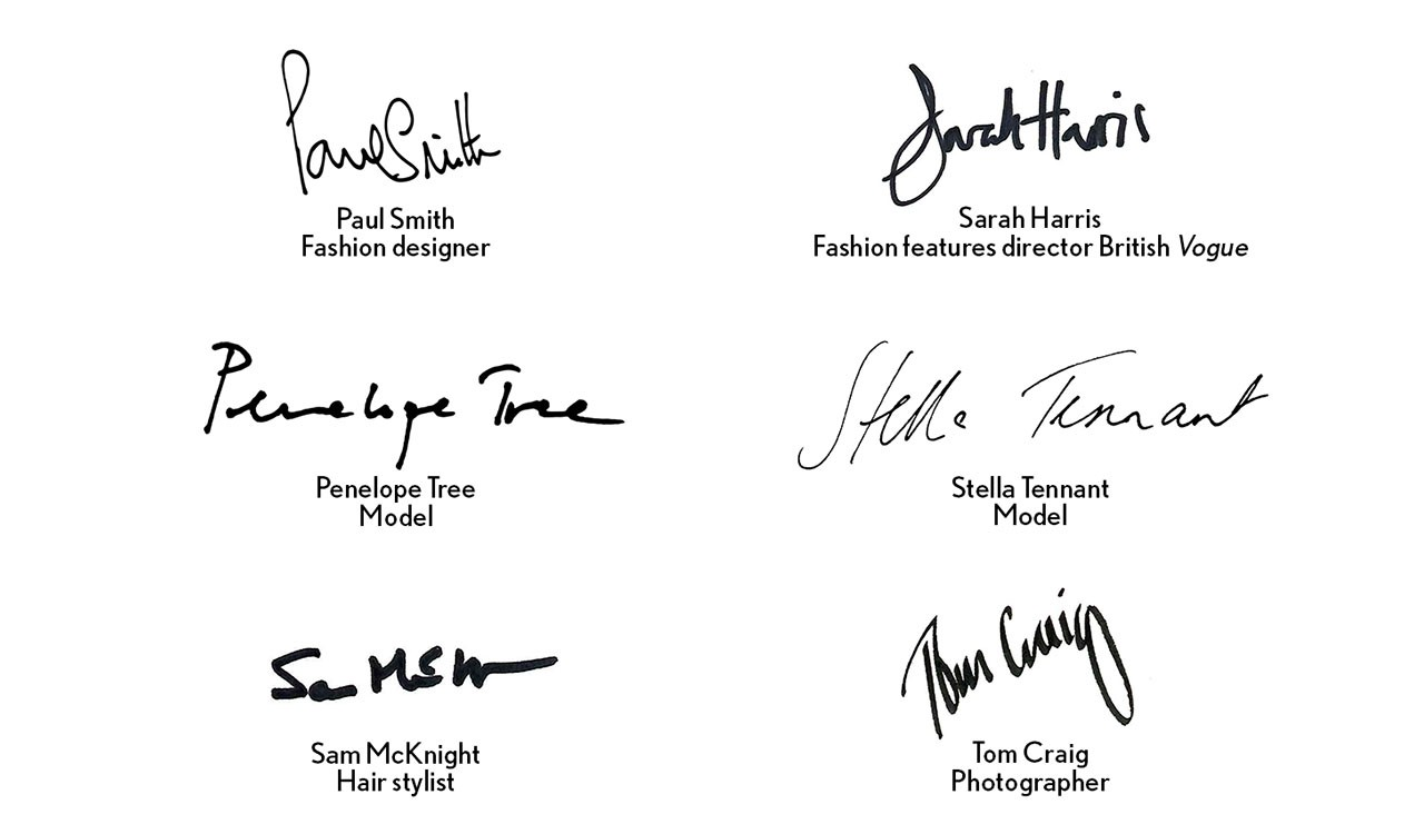 The Signatures image 4
