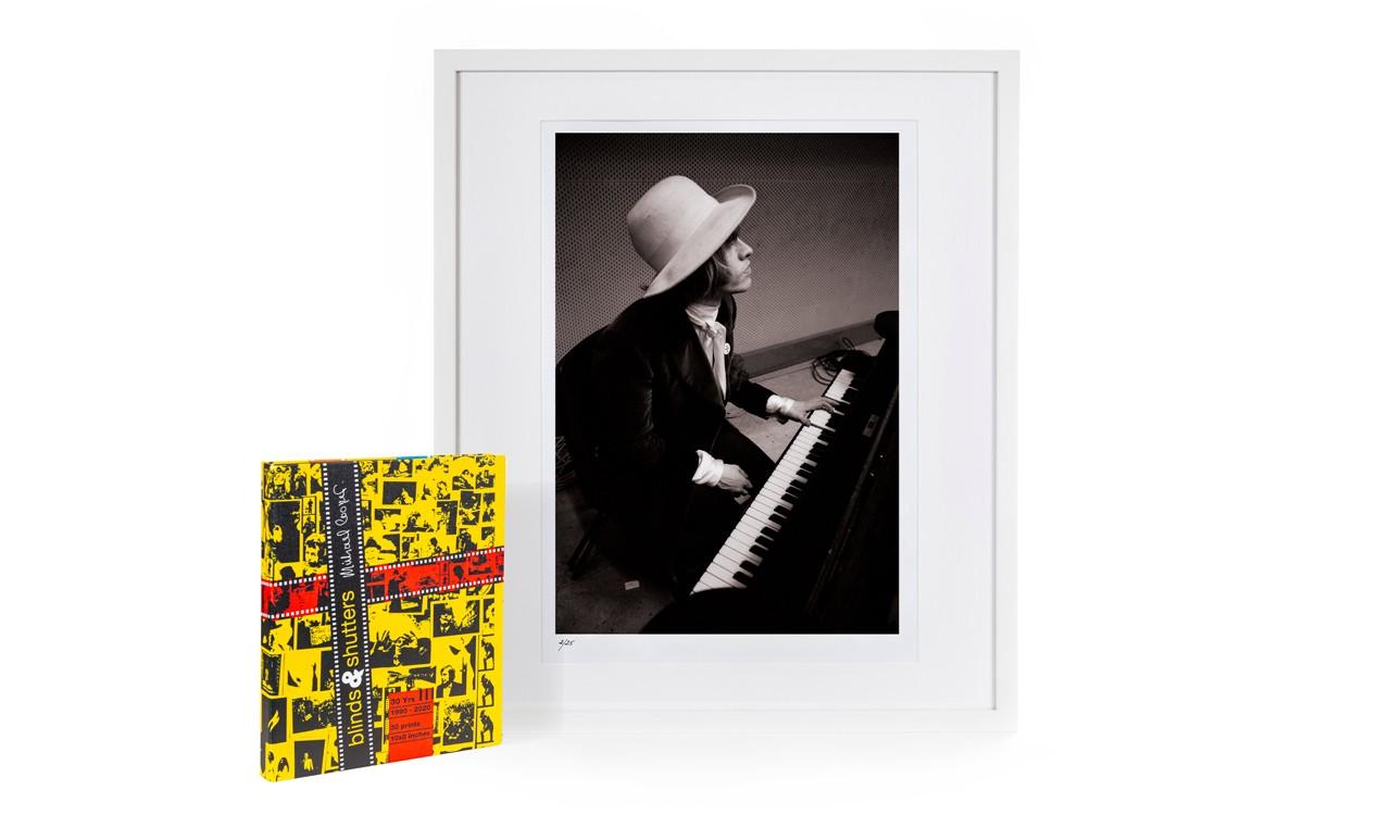 1. Brian Jones image 3