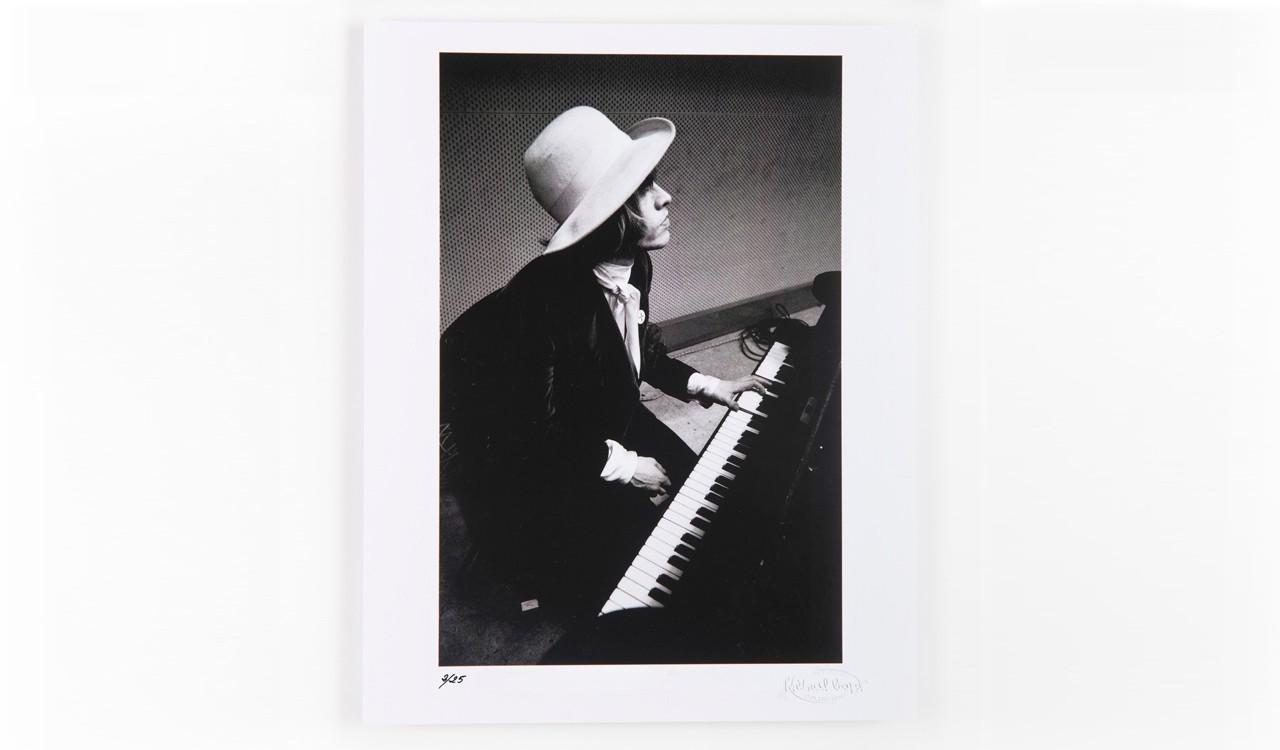 1. Brian Jones image 2