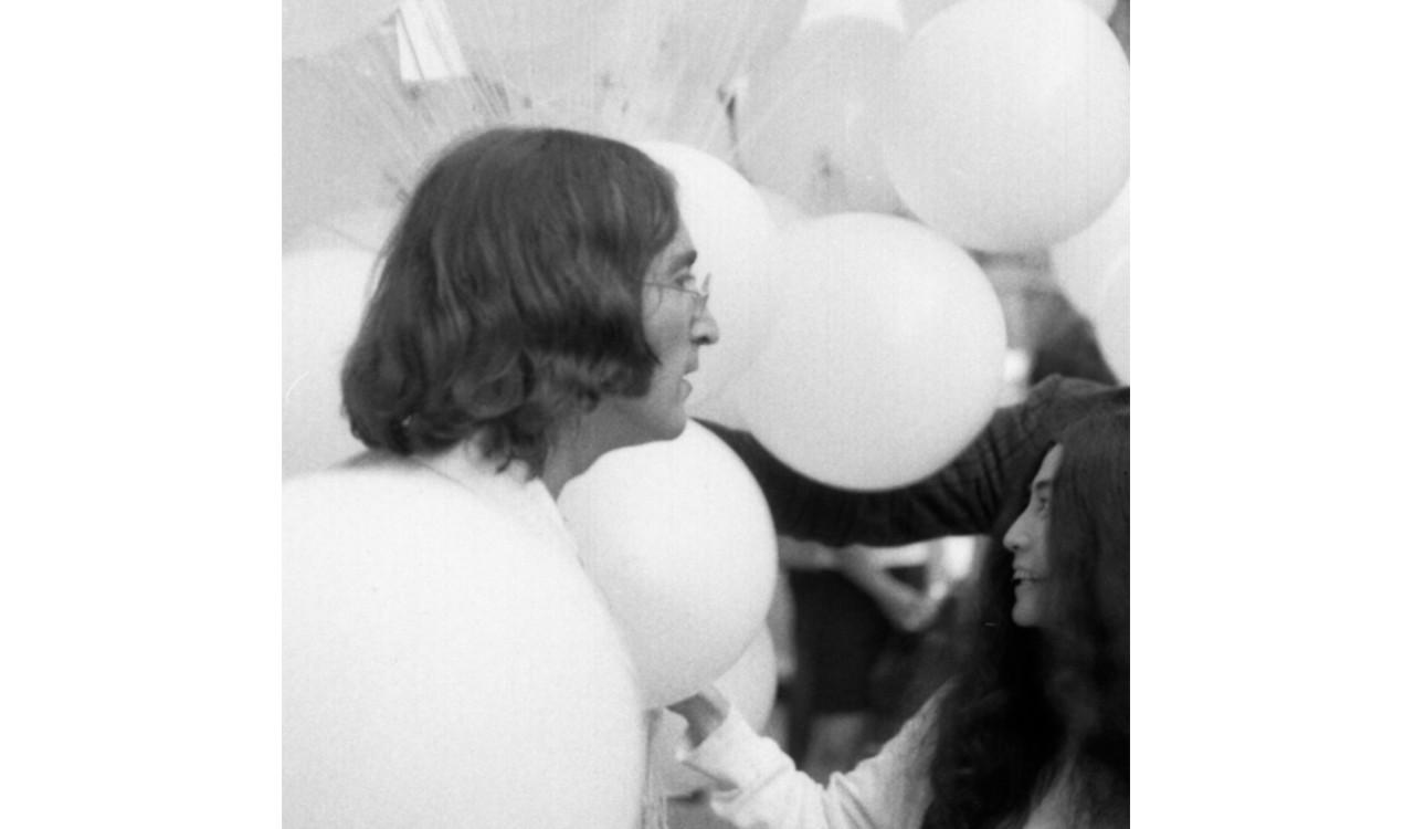 2. John Lennon image 1