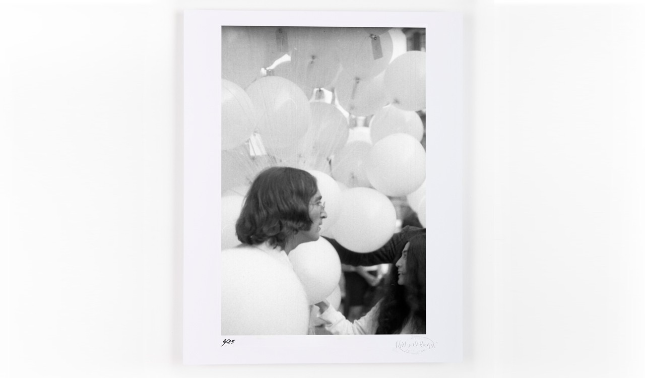 2. John Lennon image 2
