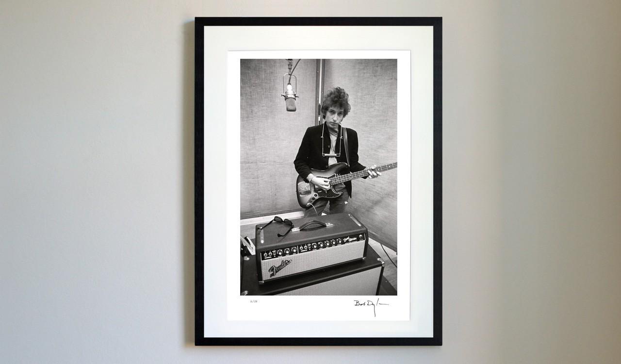9. Columbia Records, New York, 1965 image 1