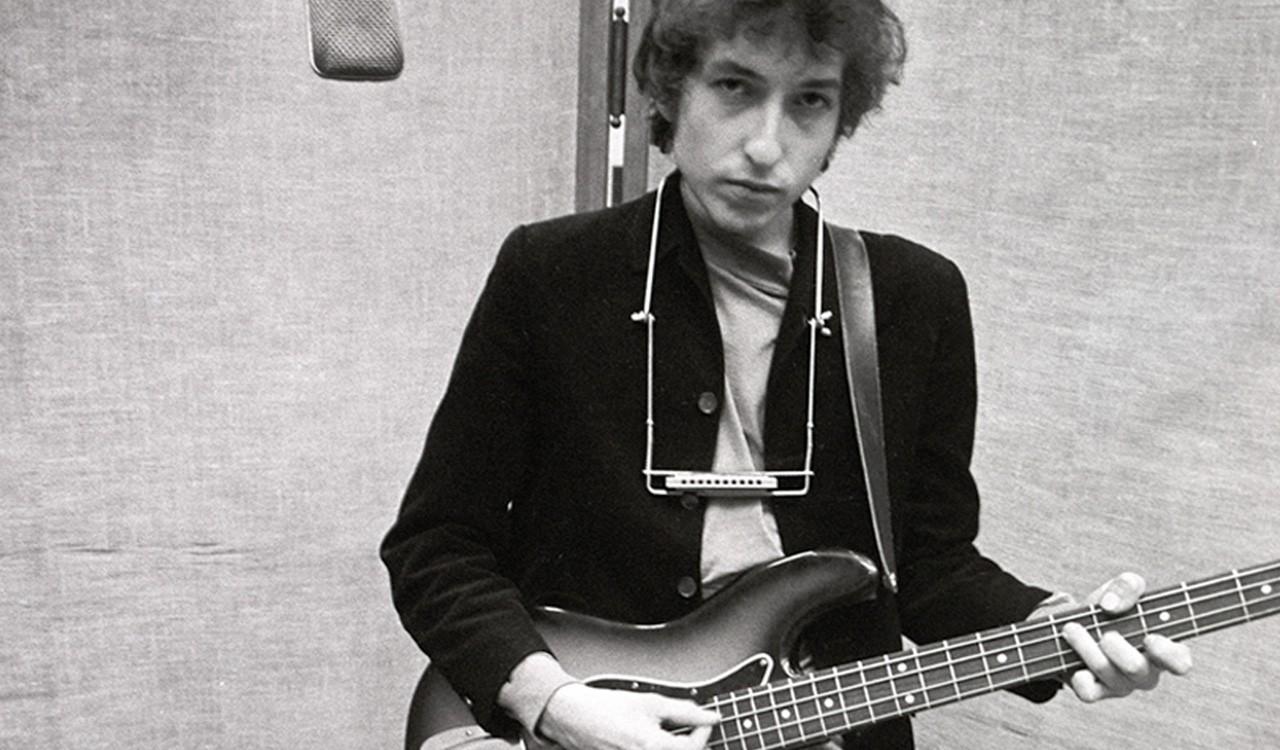 9. Columbia Records, New York, 1965 image 4