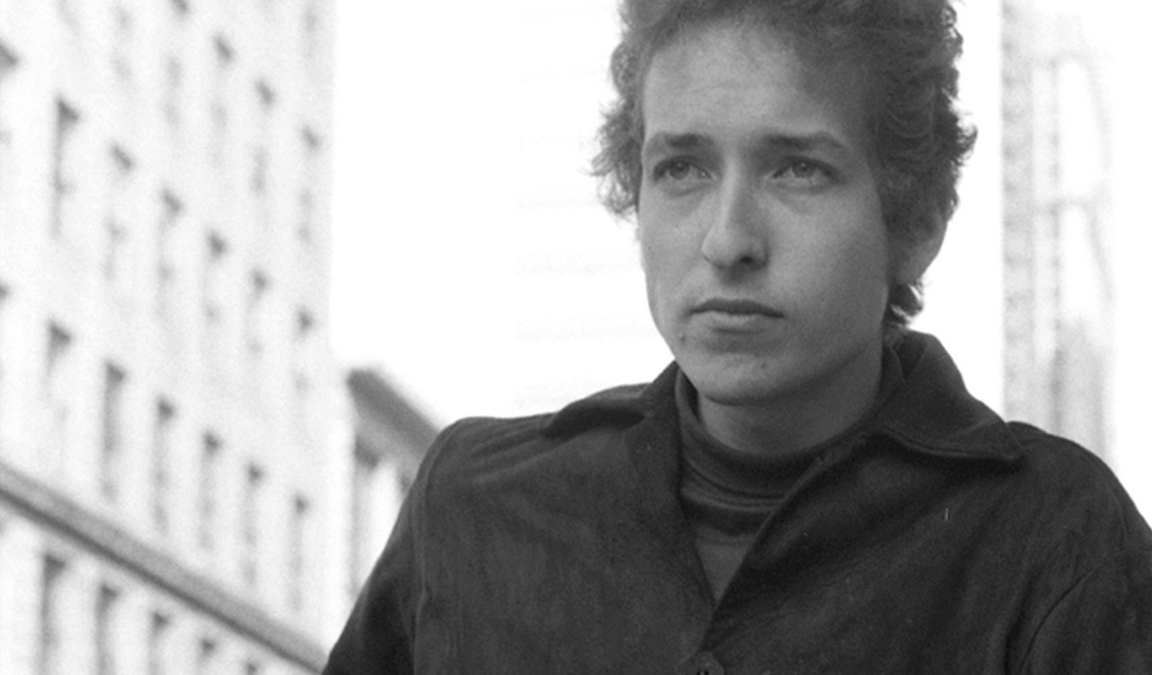 6. Another Side of Bob Dylan, 1964 image 4