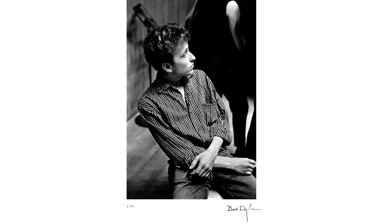 4. Freewheelin' Bob Dylan, 1963 image 2
