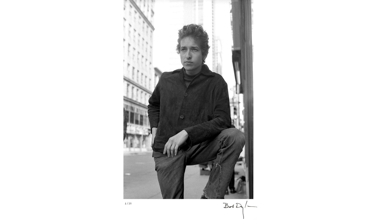 6. Another Side of Bob Dylan, 1964 image 2