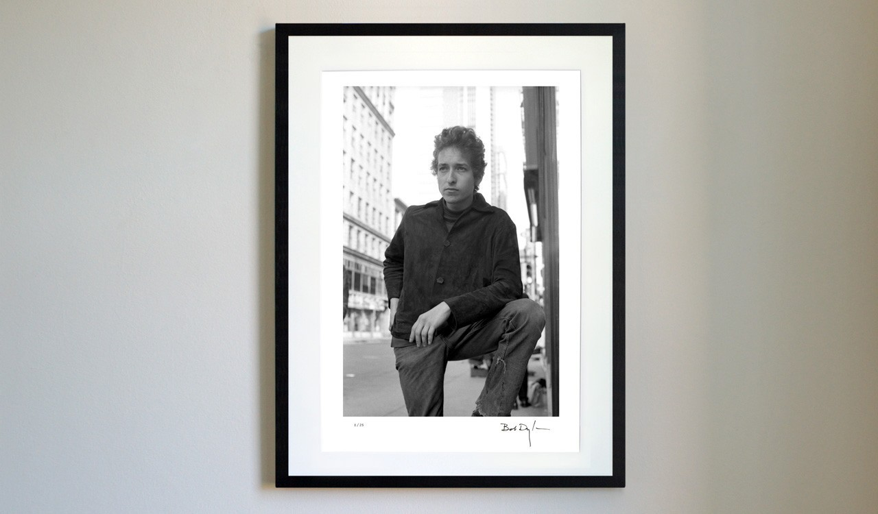 Another Side of Bob Dylan image 1