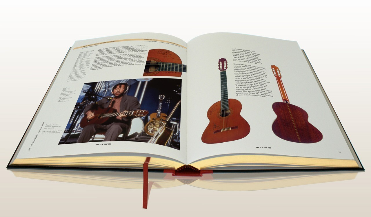 Six-String Stories image 4