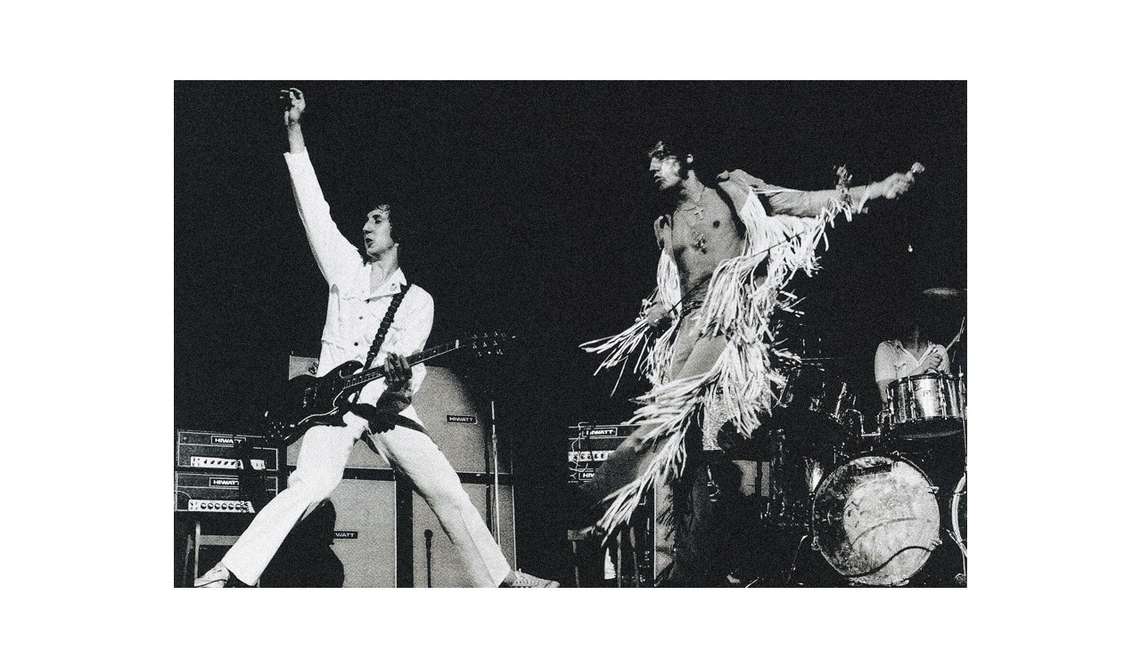 The Who Live image 2