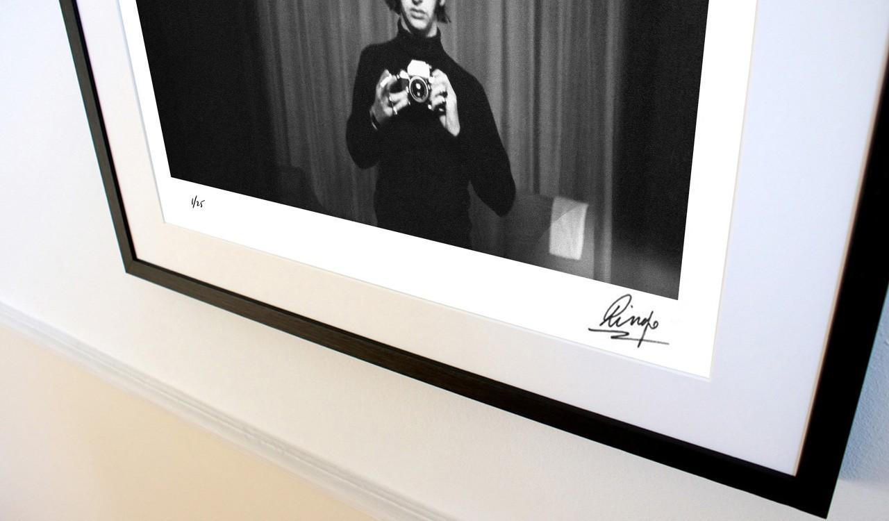 Ringo Starr: 'Self Portrait' image 3