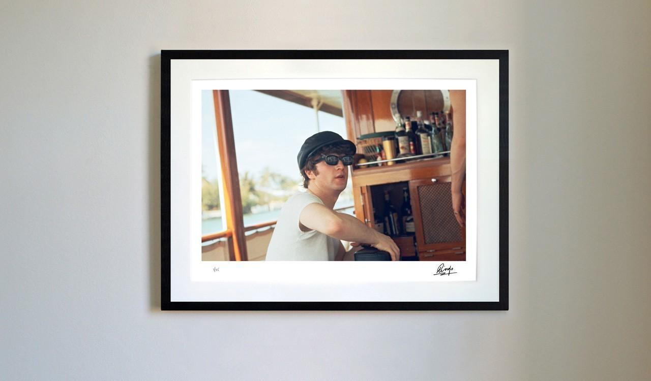 Ringo Starr: 'John' image 1