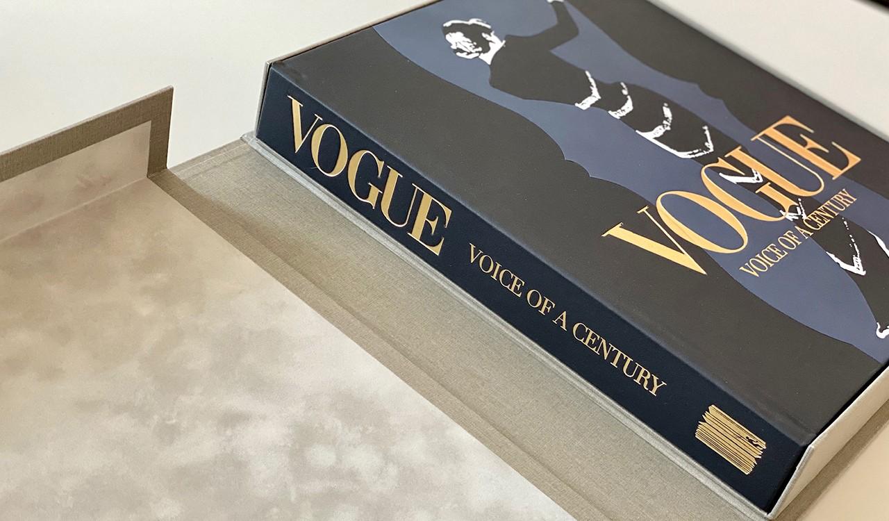 <i>Vogue</i> - Voice of a Century image 4