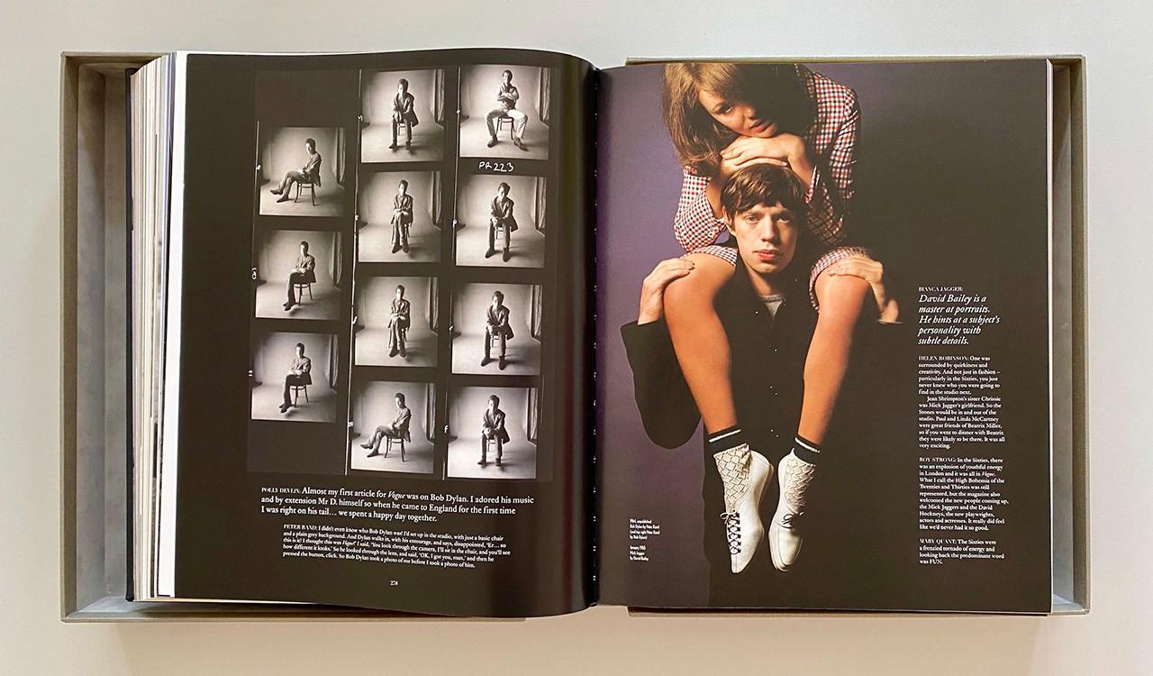 <i>Vogue</i> - Voice of a Century image 7