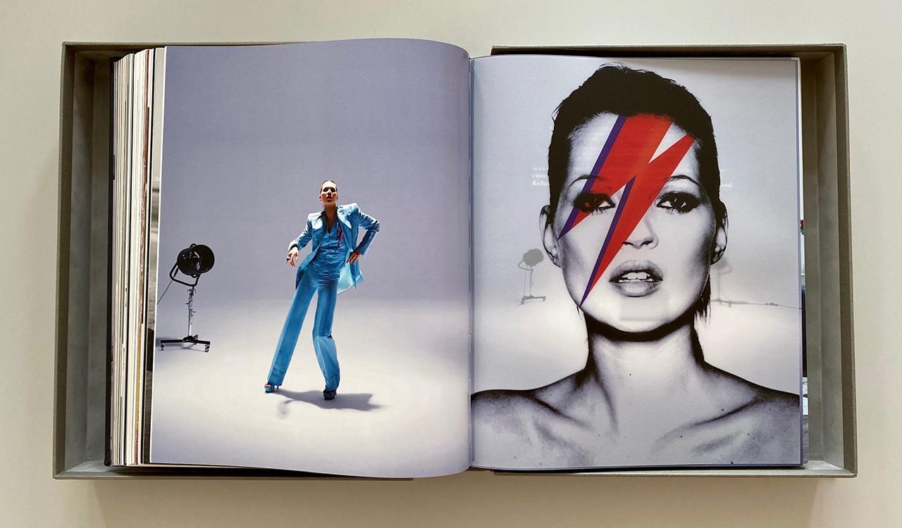 <i>Vogue</i> - Voice of a Century image 8