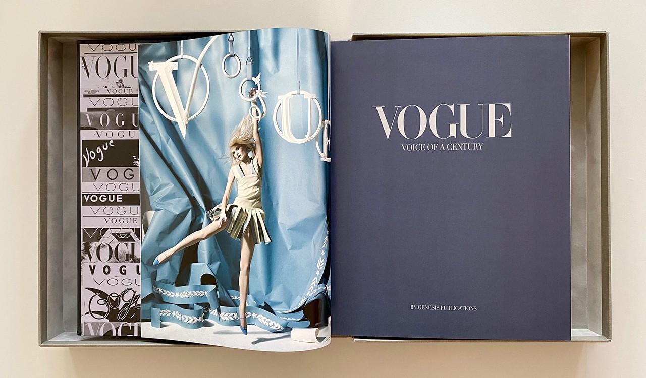 <i>Vogue</i> - Voice of a Century image 6