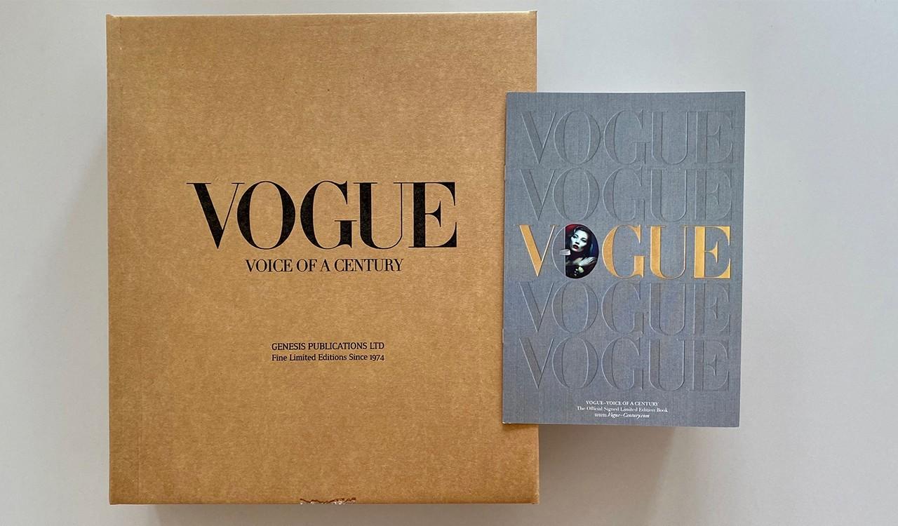 <i>Vogue</i> - Voice of a Century image 12