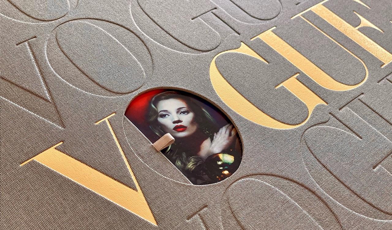 <i>Vogue</i> - Voice of a Century image 2