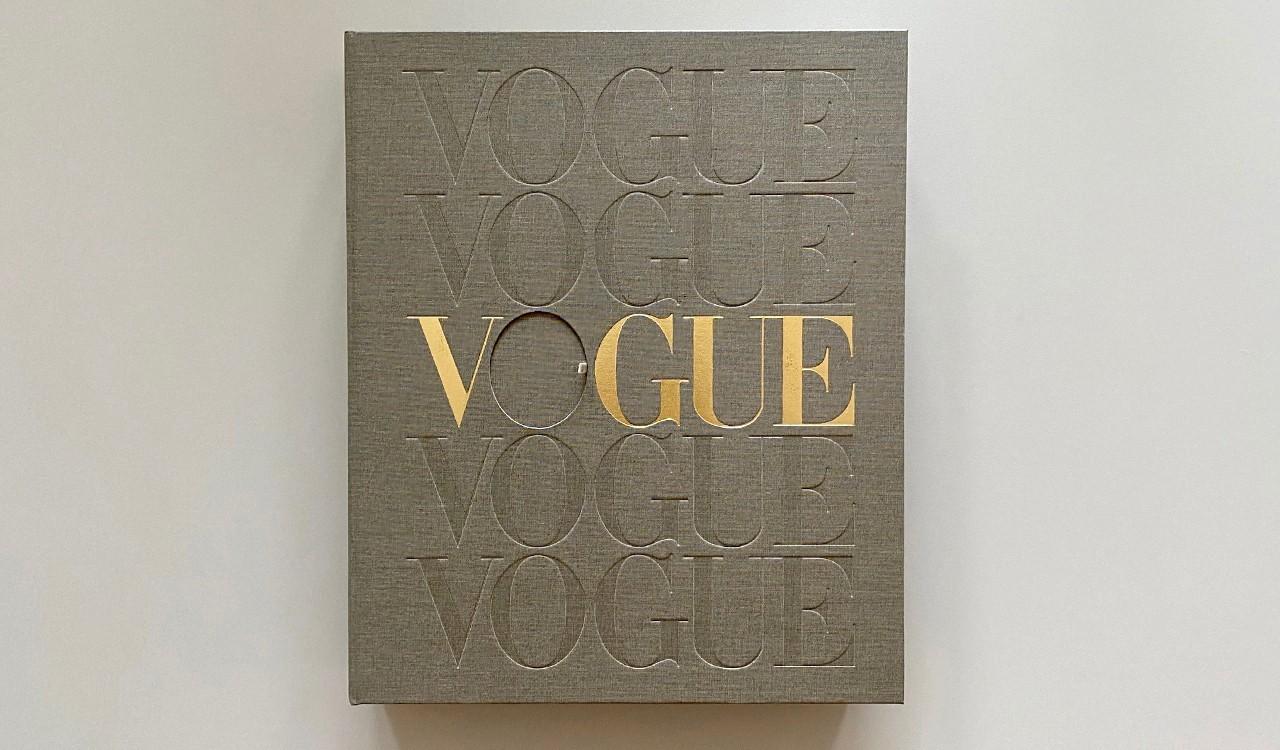 <i>Vogue</i> - Voice of a Century image 1