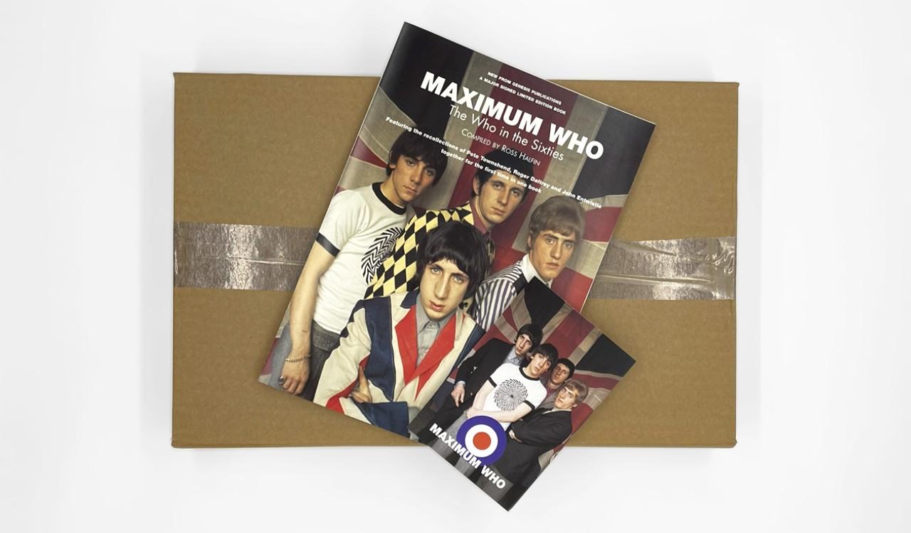 Maximum Who image 9