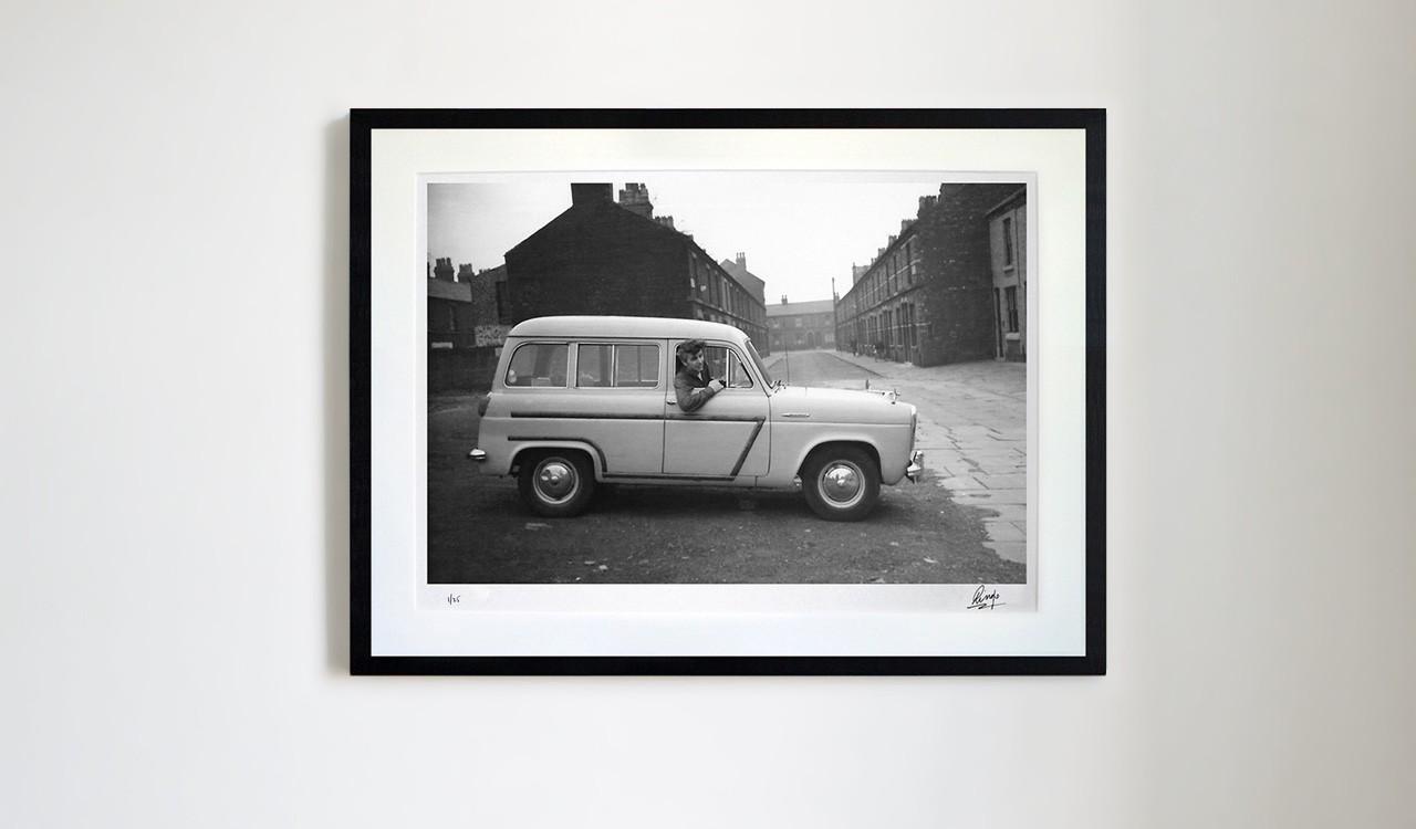 Ringo Starr: 'Liverpool' image 1