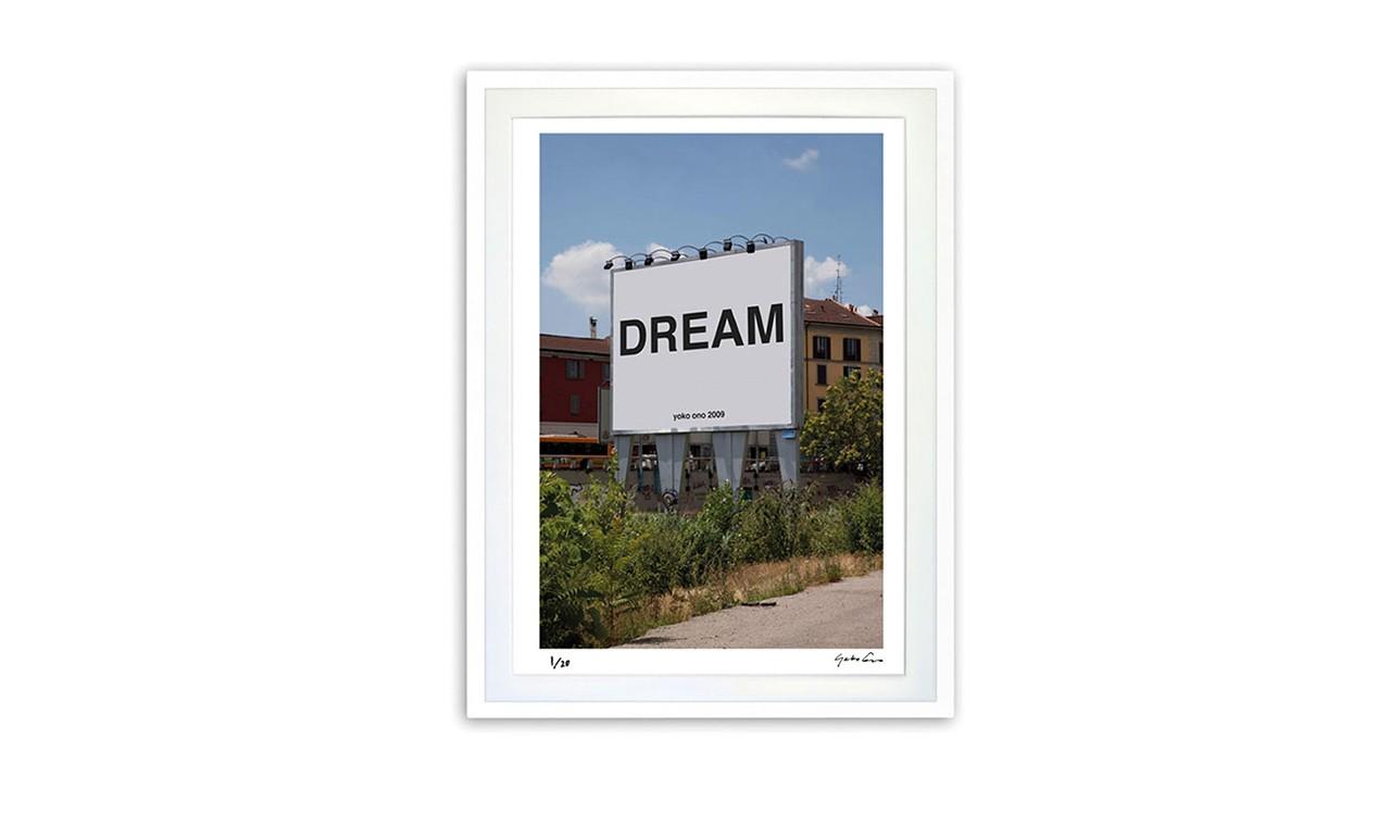 1. Dream image 1