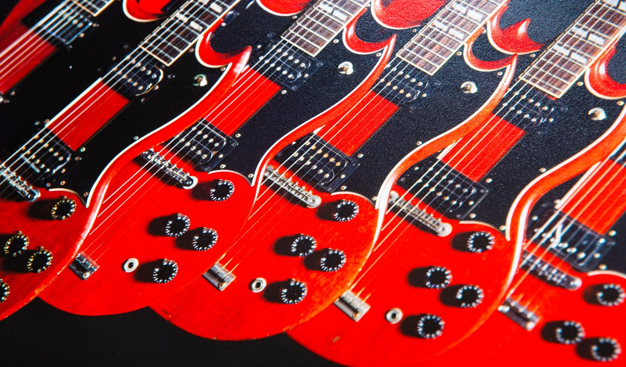 DOUBLE NECK ARMY image 4